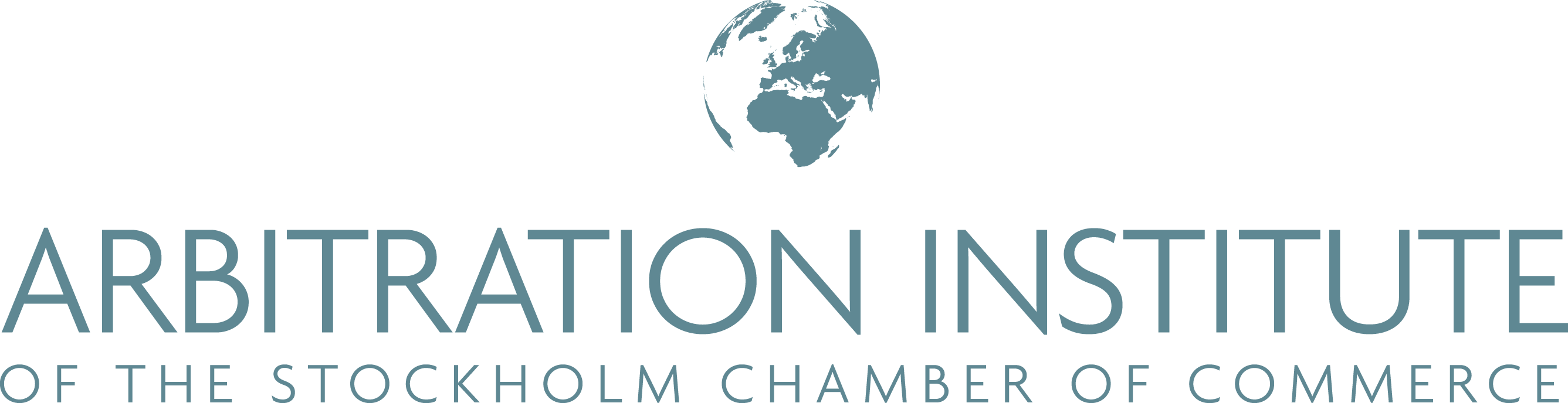 Arbitration Institute Stockholm Chamber of Commerce