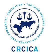CRCICA logo
